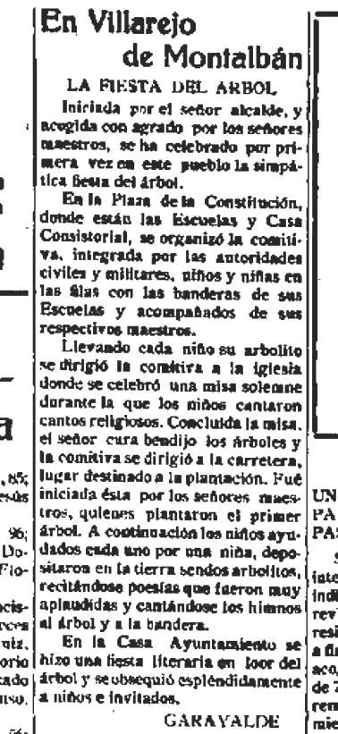 Lunes, 17 de Marzo de 1930