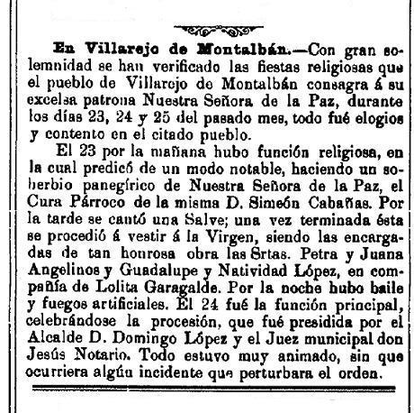 El Castellano. Semanario Catlico