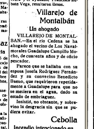 El Castellano. Semanario Catlico.