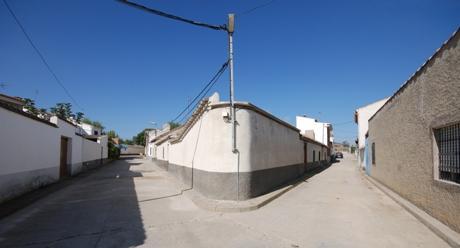 callejeando por Villarejo