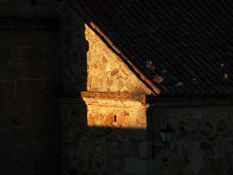 Luz de ocaso